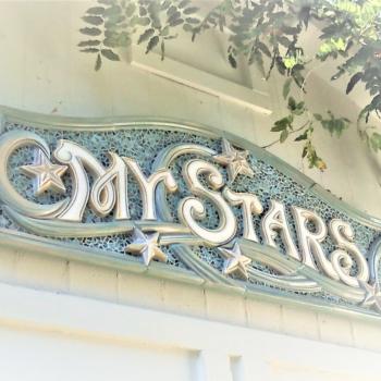Rosie Starchild Sign