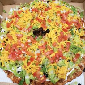 Pogos Pizza